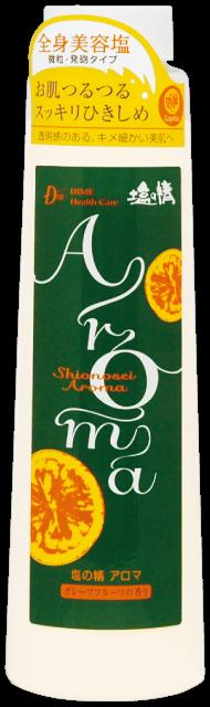 塩の精アロマ グレープフルーツの香り